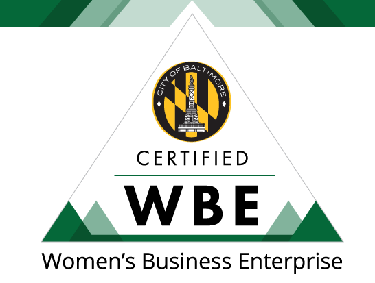 Genesis Corporation receives WBE certification from the City of Baltimore