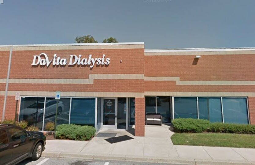DaVita Dialysis Glen Burnie