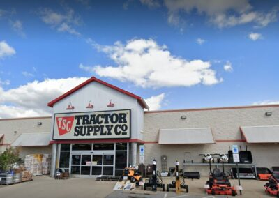 Tractor Supply Co. – New Freedom
